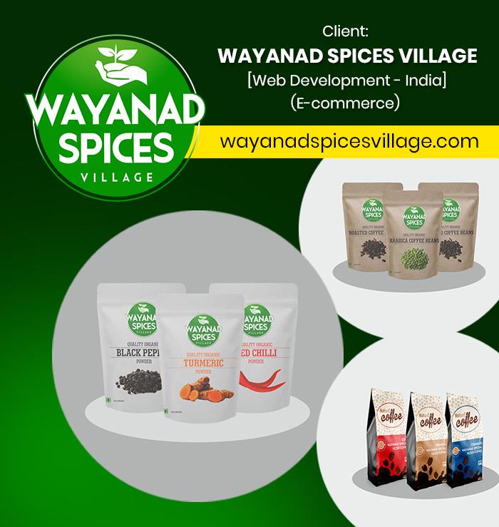 Wayanad Spices Village