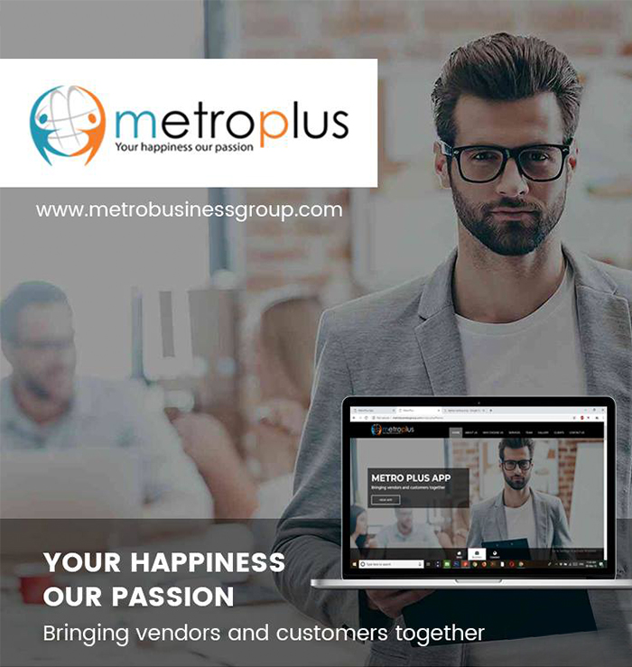 Metro Business Group