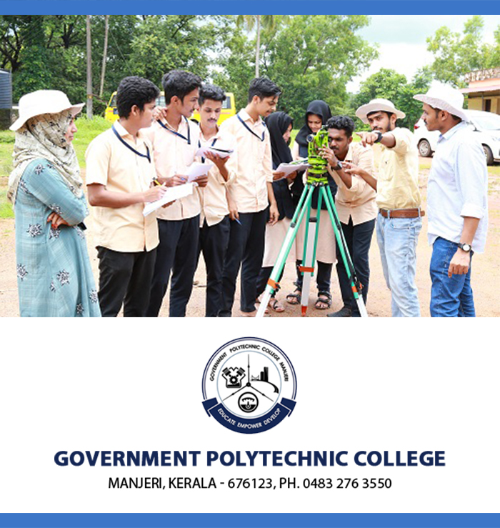 GOVERNMENT POLYTECHNIC COLLEGE MANJERI
