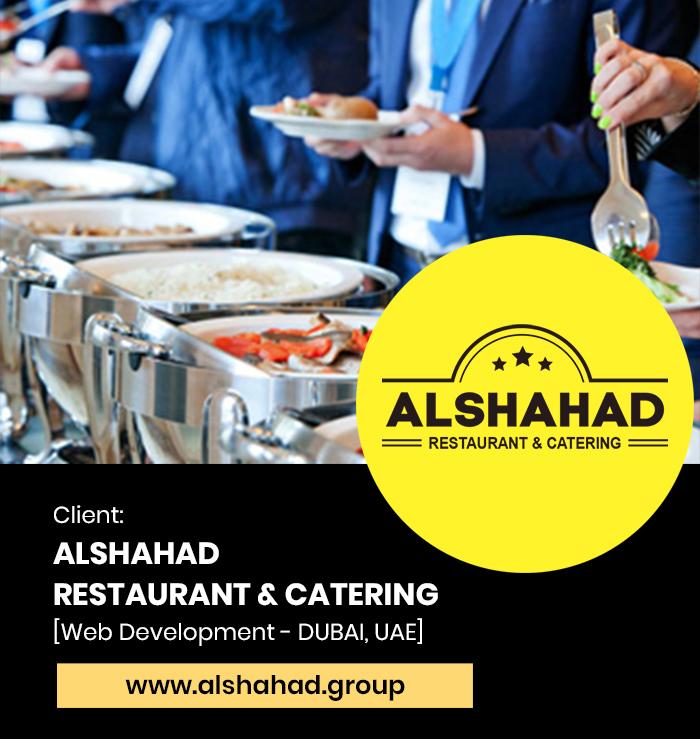 ALSHAHAD GROUP